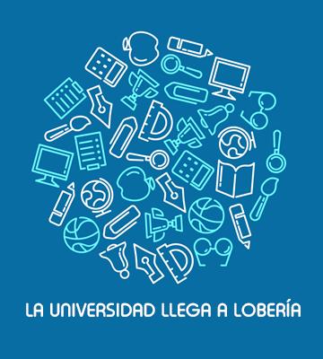 La universidad llega a Lobería